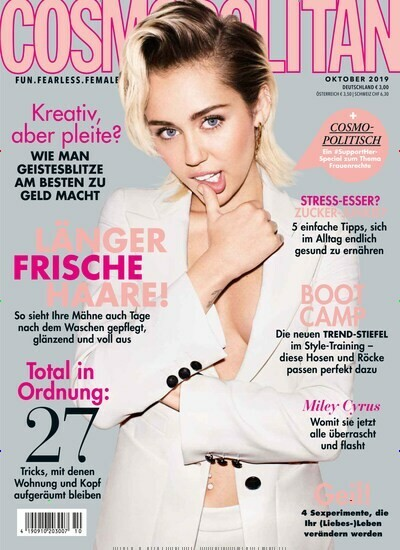 Cosmopolitan*   Poket Format