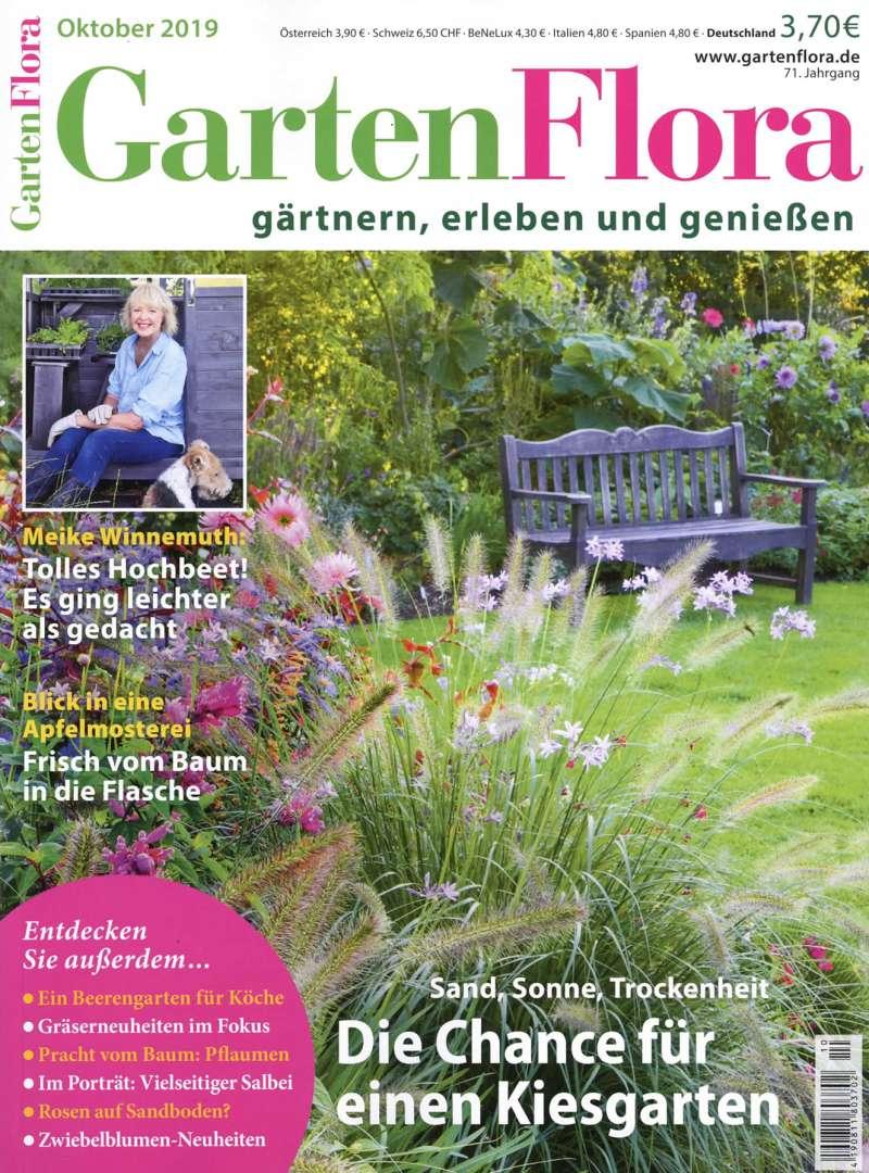 Garten Flora