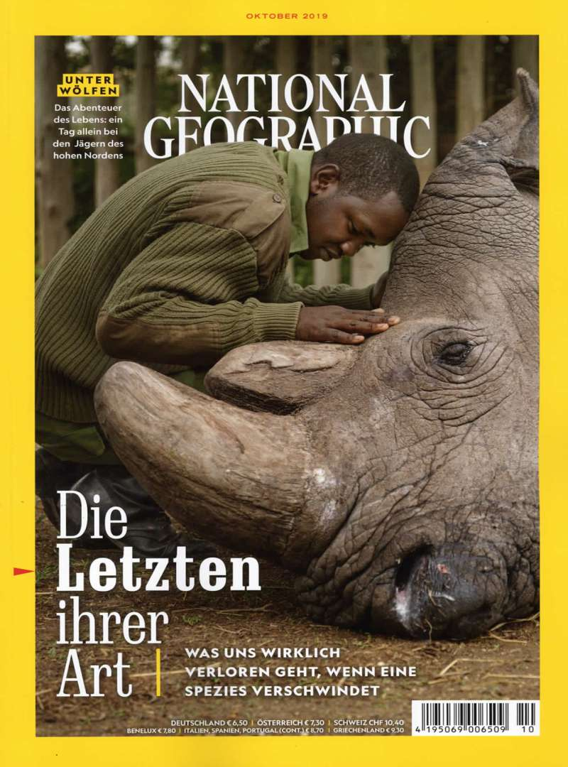 National Geographic*