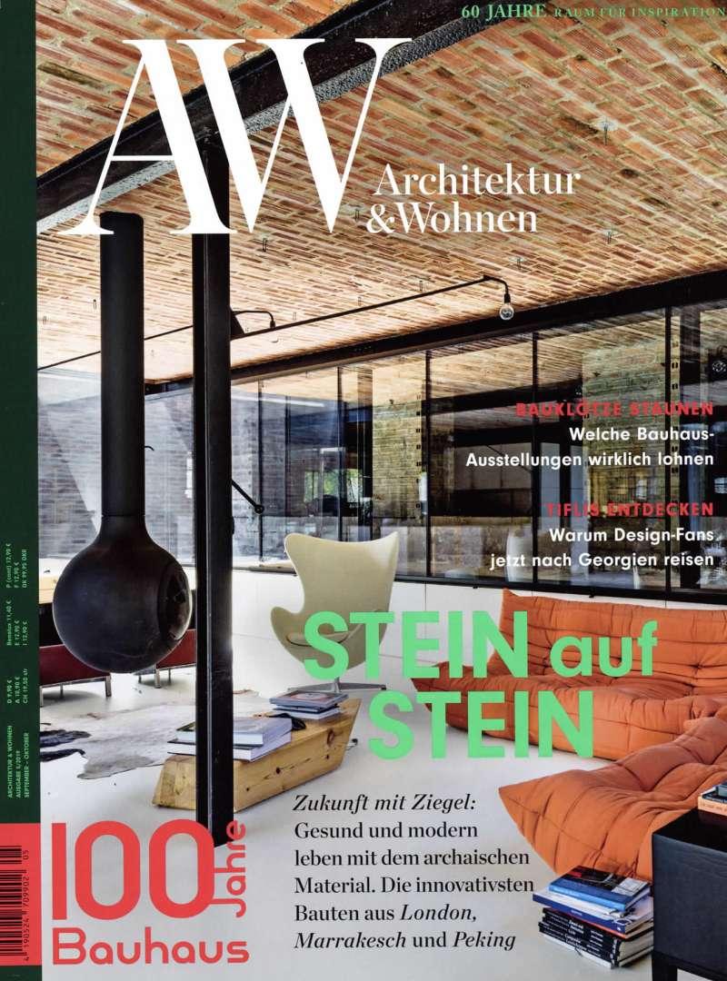 Architektur+Wohnen