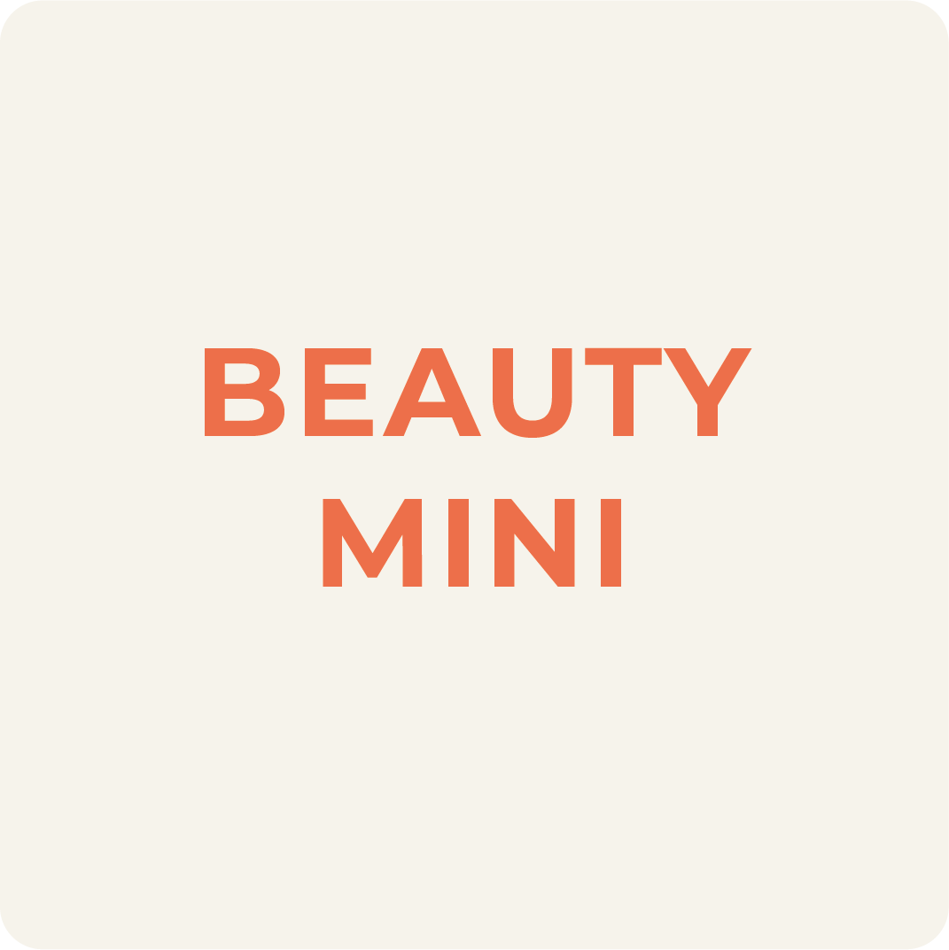 Beauty Mini