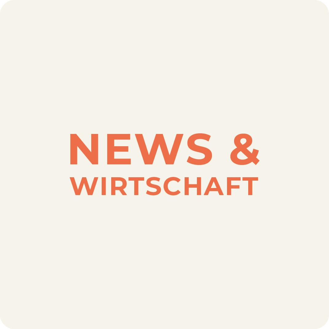 News & Wirtschaftsmappe