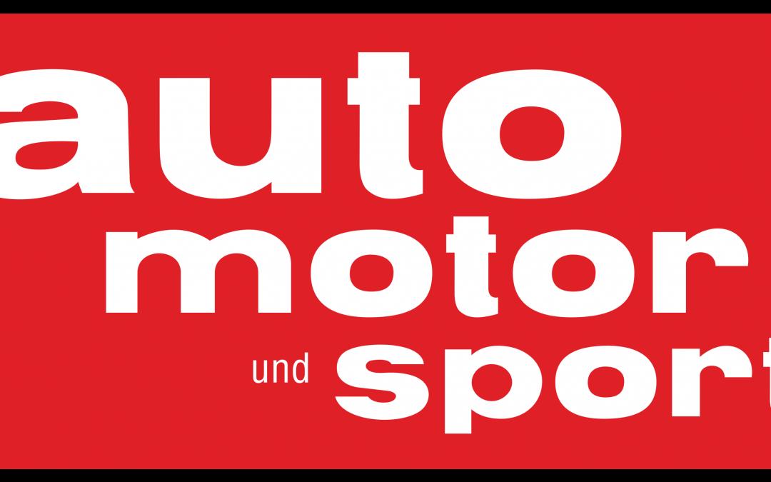 Auto, Motor & Sport